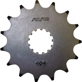 Sunstar 525 Steel Front Sprocket