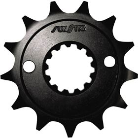 Sunstar 520 Steel Front Sprocket