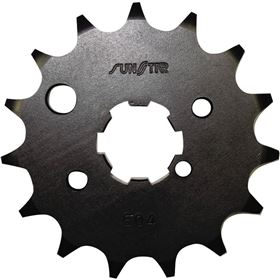 Sunstar 530 Steel Front Sprocket