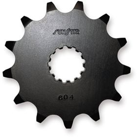 Sunstar 630 Steel Front Sprocket