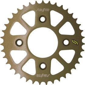 Sunstar 420 Works Triplestar Aluminum Rear Sprocket