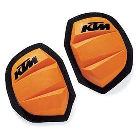 KTM Racing Sensor Polyurethane Knee Slider