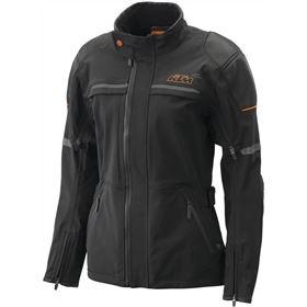 KTM HQ Adventure Women's Textile Jacket