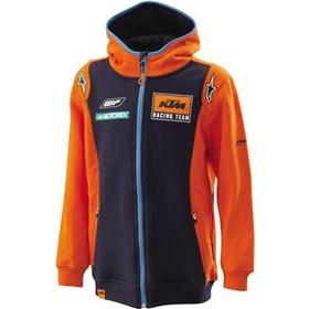 KTM Replica Team Youth Zip Hoody