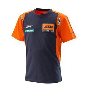 KTM Replica Team Kids T-Shirt