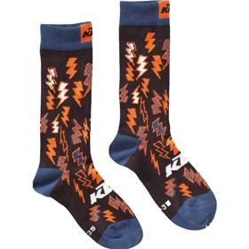KTM Radical Youth Socks