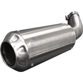 Hotbodies Racing MGP II Universal Slip-On Exhaust
