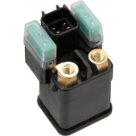 Moose Starter Solenoid Switch