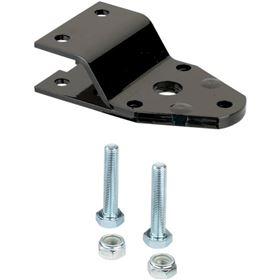 Moose Trailer Hitch