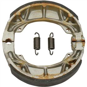 Moose XCR Sintered Metal Brake Shoes
