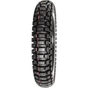 Motoz Xtreme Hybrid Rear Tire