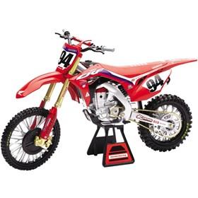 New Ray Toys HRC Factory Racing Ken Roczen 1:6 Scale Motorcycle Replica