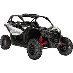New Ray Toys Can-Am Maverick X3 1:18 Scale UTV Replica