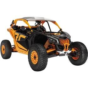 New Ray Toys Can-Am Maverick X3 XRC Turbo 1:18 Scale UTV Replica