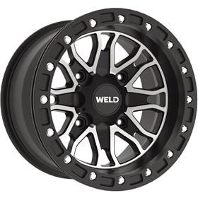 Weld RF Series Raptor Beadlock Wheel