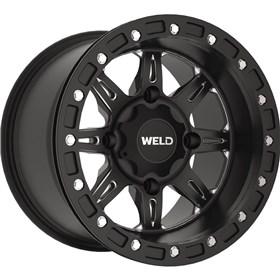 Weld RF Series Cheyenne Beadlock Wheel