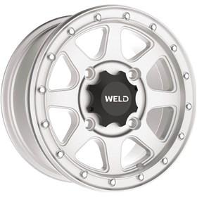 Weld RF Series Phantom Beadlock Wheel