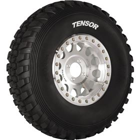 Tensor Desert Series Hard Tire