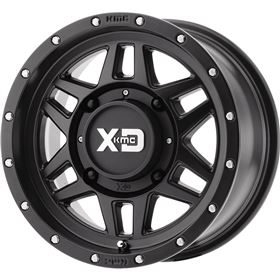 KMC Wheels XS128 Machete Wheel