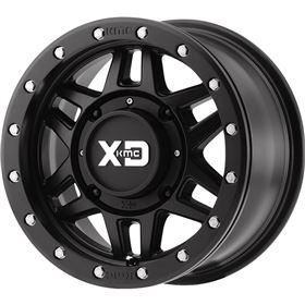 KMC Wheels XS228 Machete Beadlock Wheel