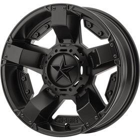KMC Wheels XS811 Rockstar II Wheel