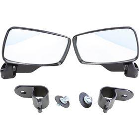 Seizmik Universal Folding Side View Mirrors