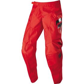 Shift Racing White Label Race Youth Pants