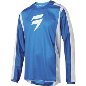 Shift Racing White Label Race 2 Jersey