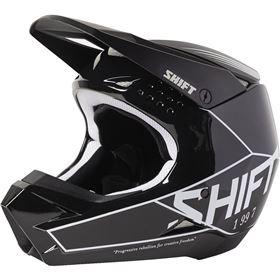 Shift Racing White Label Bliss Helmet
