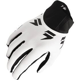 Shift Racing White Label Trac Gloves