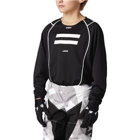 Shift Racing White Label G. I. Fro Youth Jersey