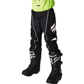 Shift Racing White Label Rokr Youth Pants