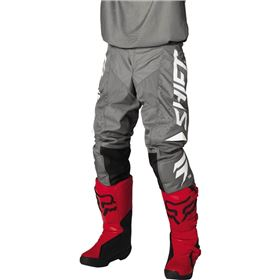 Shift Racing White Label Trac Pants