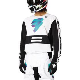 Shift Racing Black Label UV Jersey