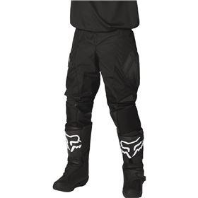 Shift Racing White Label Blak Pants