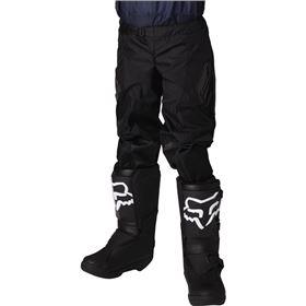 Shift Racing White Label Blak Youth Pants