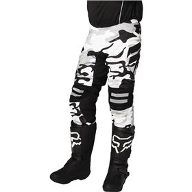 Shift Racing Black Label G.I. Fro Camo Pants