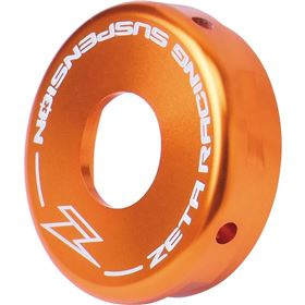 Zeta WP 46 mm Rear Shock End Cap