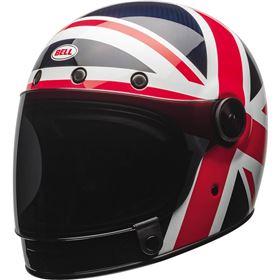 Bell Helmets Bullitt Carbon Spitfire Full Face Helmet
