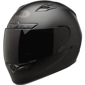 Bell Helmets Qualifier DLX Blackout Full Face Helmet