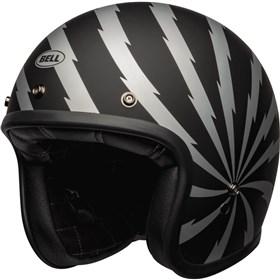 Bell Helmets Custom 500 Vertigo Open Face Helmet