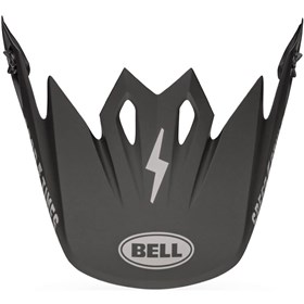 Bell Helmets MX-9 MIPS Fasthouse Replacement Helmet Visor