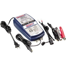 Tecmate Optimate 7 Select Battery Charger/Maintainer