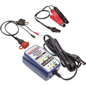Tecmate Optimate 1 Global Battery Charger/Maintainer