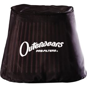 Outerwears Water Repellent Prefilters