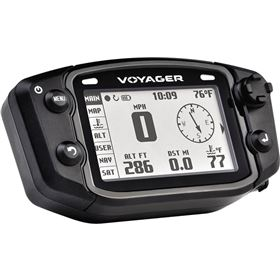 Trail Tech Voyager GPS Computer Universal Kit For Snowmobiles