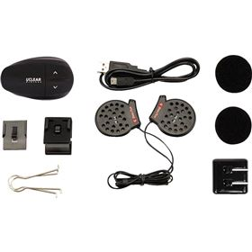 UClear Amp Helmet Communication System