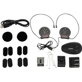 UClear Amp Plus Helmet Communication System