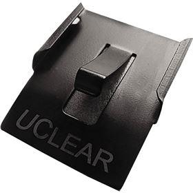 UClear Permanent Helmet Mount