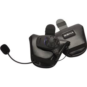 Sena SPH10H-FM Bluetooth Half Helmet Communication System